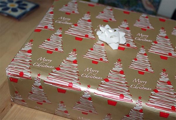 Very Secret Santa