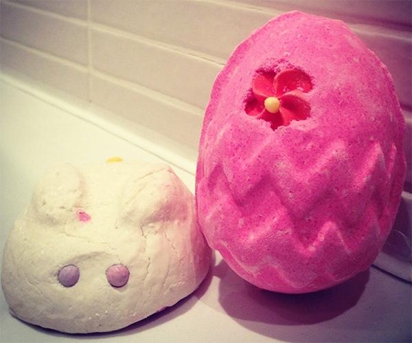 Easter LUSH treats