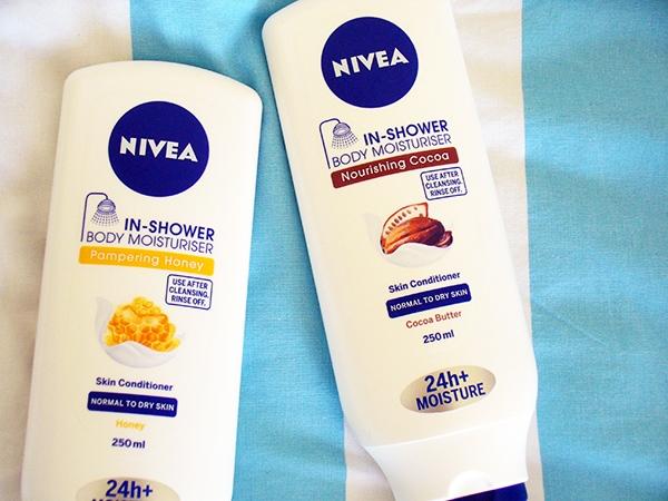 Nivea Skincare