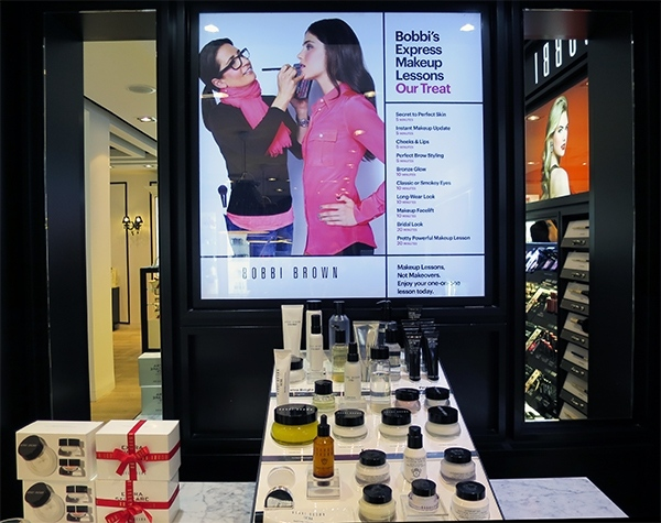 Bobbi Brown Manchester Airport