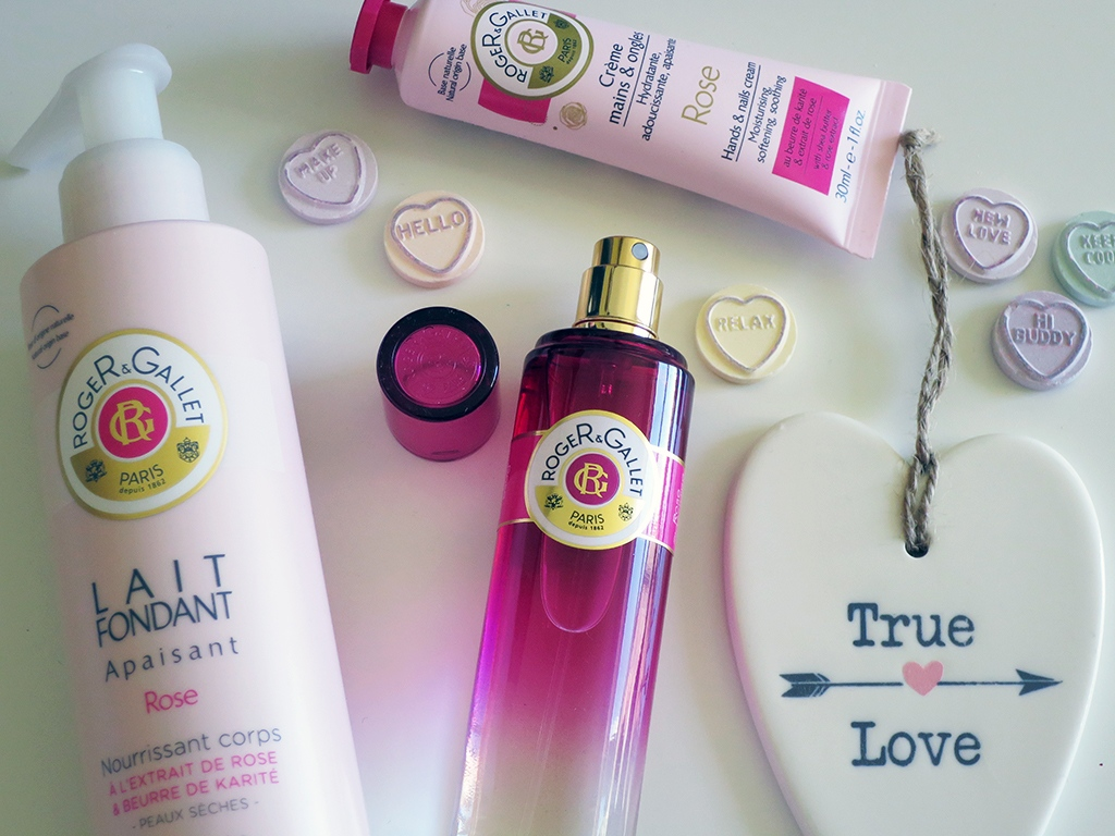 Roger & Gallet Valentines Gifts