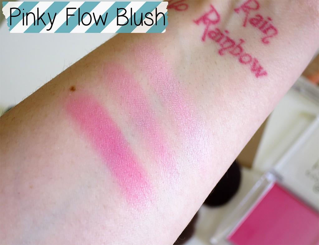 Pinky Flow Blusher