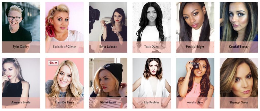 BeautyCon London Guest List