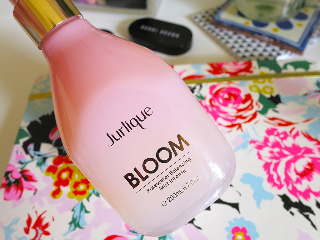 Bloom With Jurlique