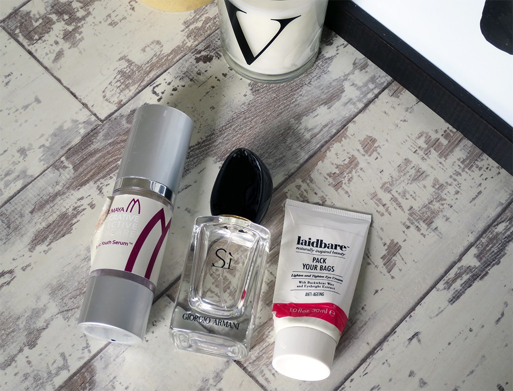 Beauty Product Empties Sept 2015