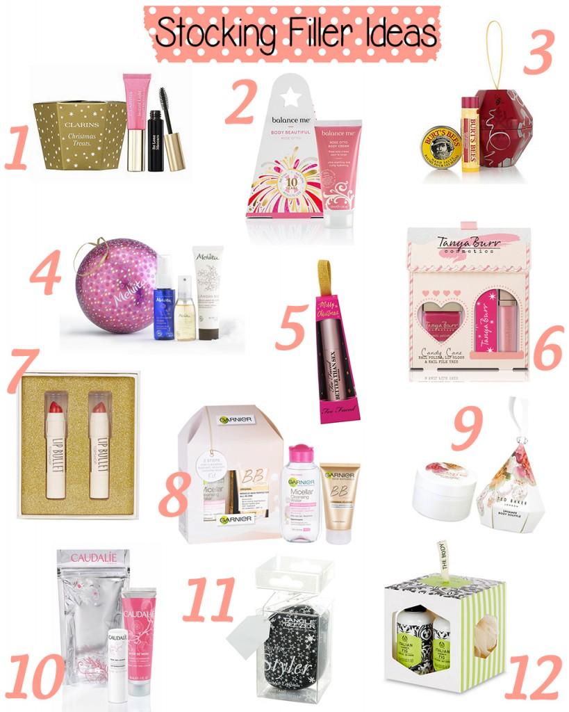 Beauty Stocking Fillers 2015 Let S Talk Beauty