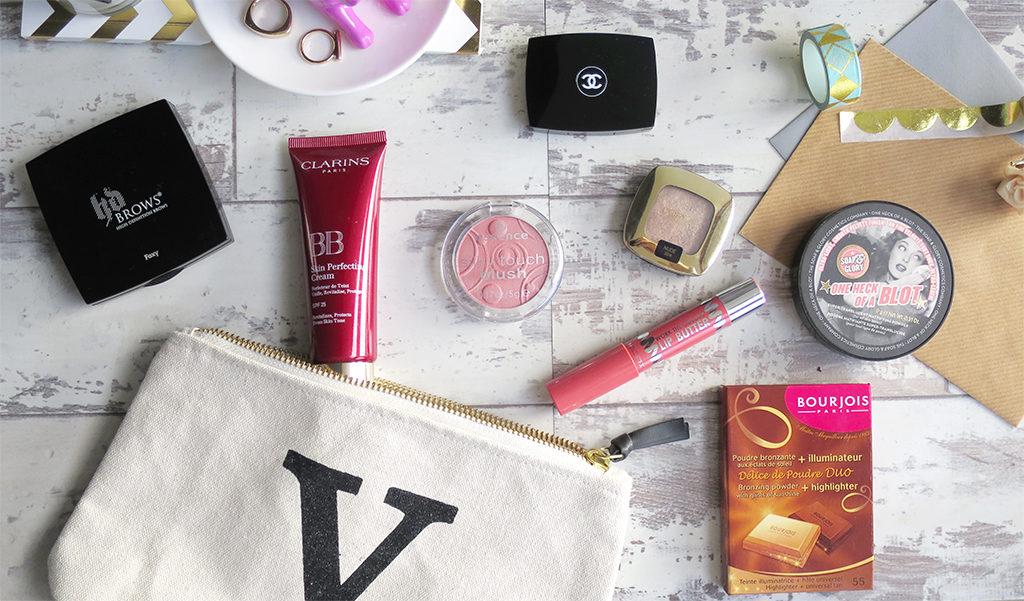 Shopping My Beauty Stash December 2015