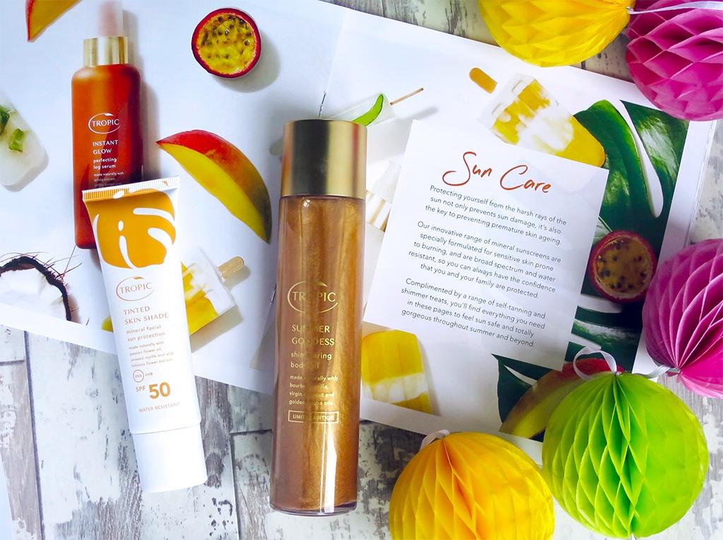 Tropic Sun Skincare