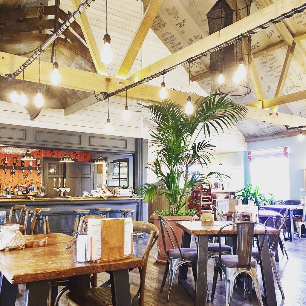 my favourite cafe Our contributors select their favourite coffee shops around the world including buvette,  i hop off my bike while on the school run or after work,.