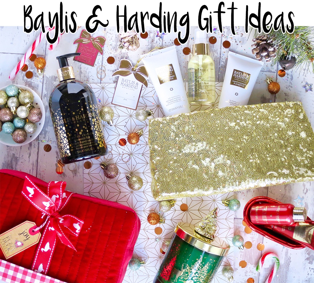 Baylis and Harding Christmas Gift Ideas