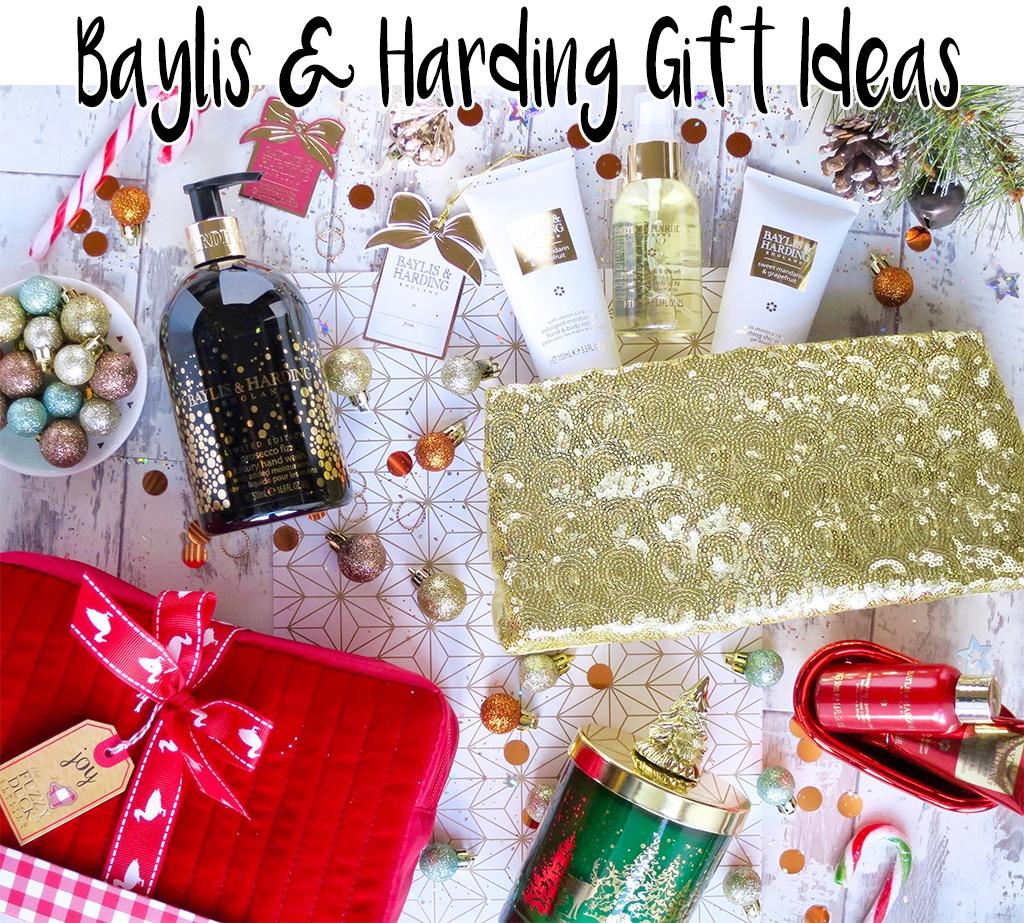 Baylis and Harding Christmas Gift Ideas